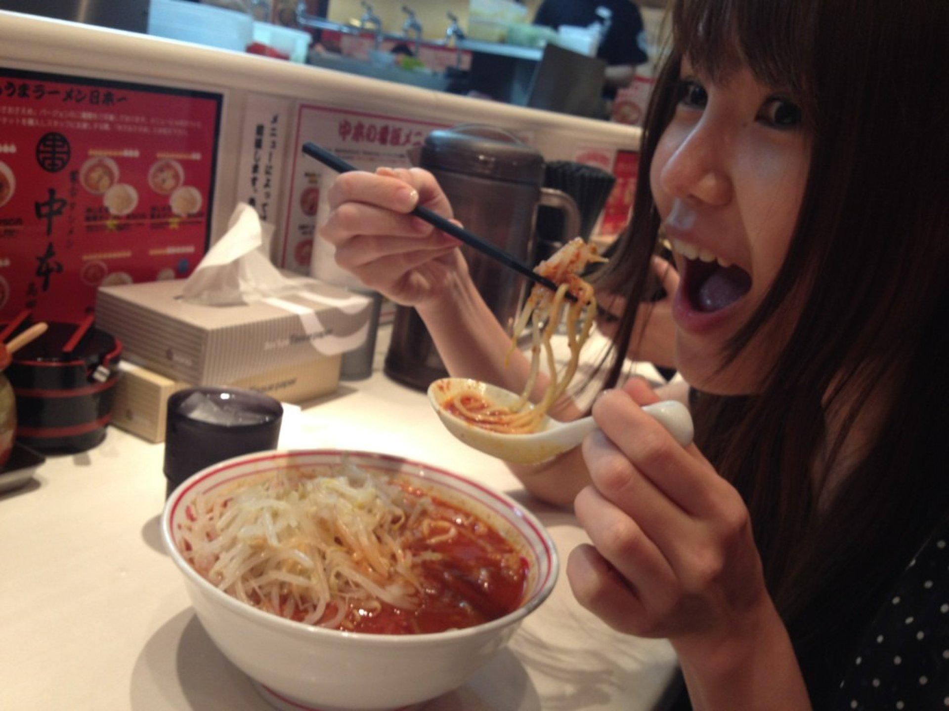 【新宿の本当にうまいラーメン18選!】ランチや飲み会のシメに◎