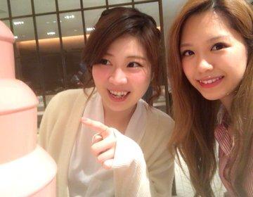東京グルメを一気に堪能できる!すき焼き・お寿司・天ぷら・スイーツ最強ブュッフェ!どれから食べる?