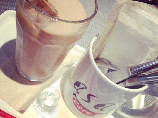 カフェ アサン