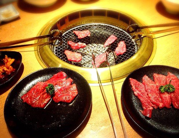 焼肉問屋 牛蔵
