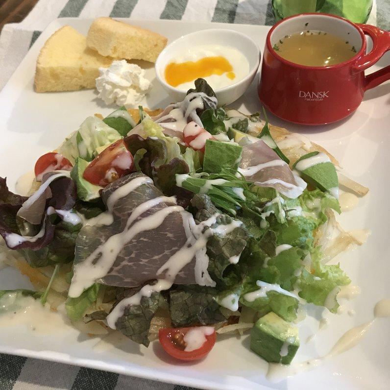 Cafe Kissa