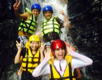 【秋こそラフティングドライブ】埼玉県秩父でラフティングからのコスパ最高の穴場温泉「花湯の森」