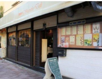 【横浜戸部駅】暑い夏にぴったりなカレーと暑い夏にぴったりなかき氷