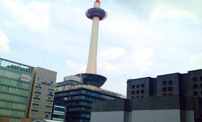京阪七条駅/京阪京都交通