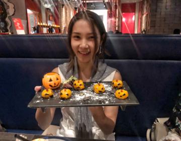 香港おすすめグルメ・ハロウィン鍋『The Drunken Pot』フォトジェニック火鍋店