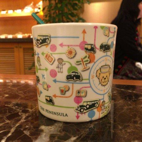 ザ・ペニンシュラ ブティック&カフェ