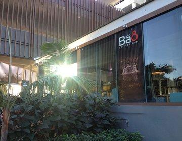 夏テラスで乾杯【シャングリラホテル】雑誌掲載◆Ba8◆で美味カクテル&素敵景色を眺める❤︎