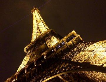 初めてのパリはここで決まり。パリで1度は見ておきたいスポット5選!