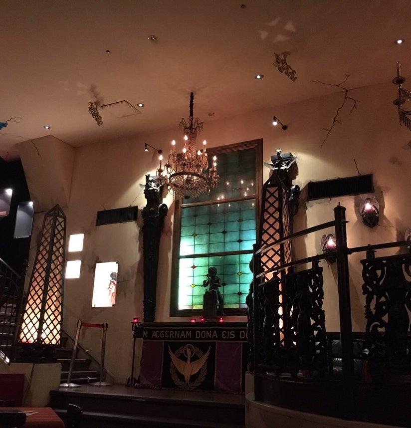 キリストンカフェ 東京
