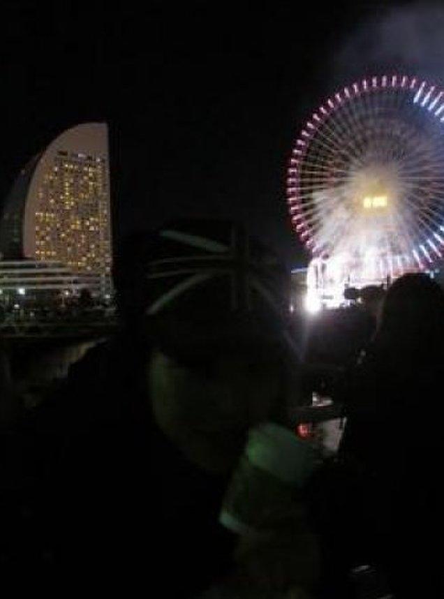 クィーンズスクエア横浜