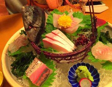 富山駅近グルメ!食べログ高評価の居酒屋「いろり」で女子会♡