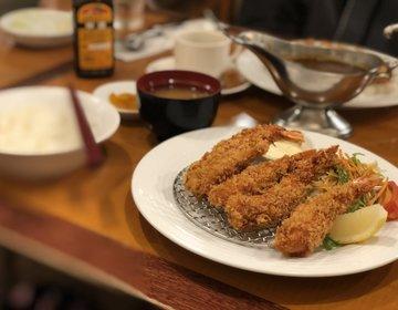 東京タワーが見える浜松町・『パラタン』おすすめカフェでディナー