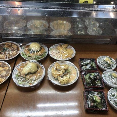 タカマル鮮魚店 2号館