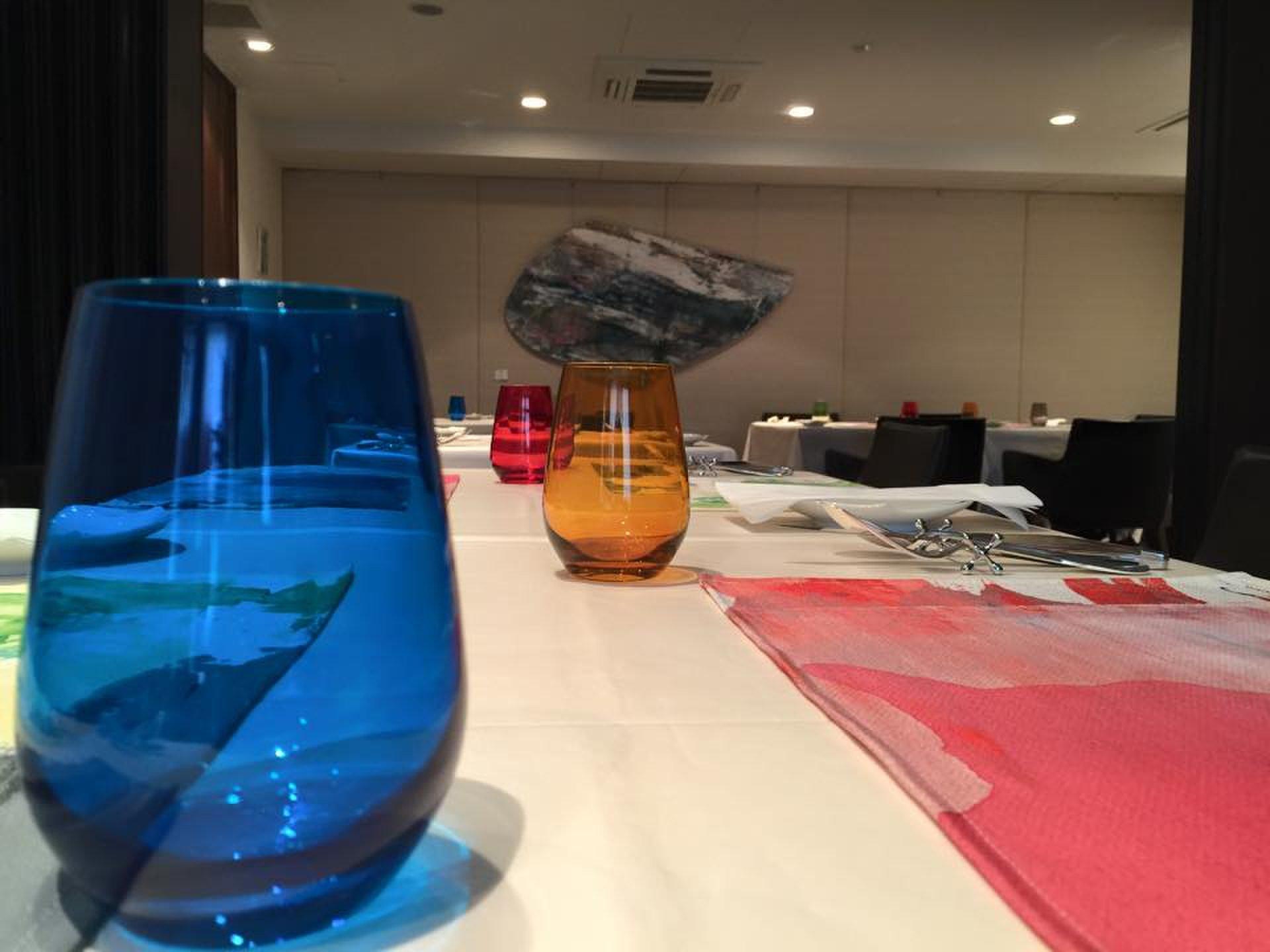 ART×LUNCHを積極的に進めるレストラン☆☆☆青山おすすめイタリアン【ラルテ沢藤】