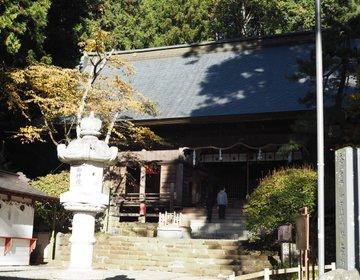 【山梨旅】神は見ている。河口湖のほとりに建つ「河口浅間神社」