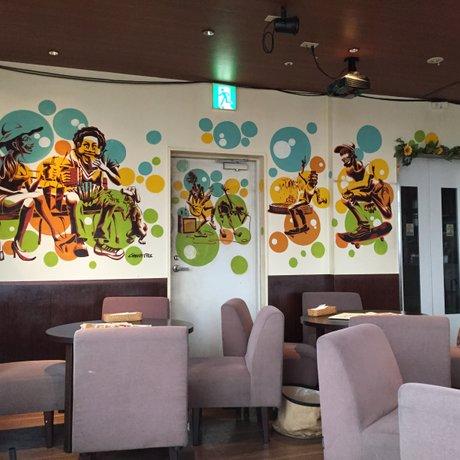 CheeseTable 池袋店 (チーズテーブル【旧店名】:HIKARI cafe&dining)