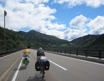 夏の北海道を全身で体感!「日本一長い直線道路」を目指す2泊3日自転車旅!