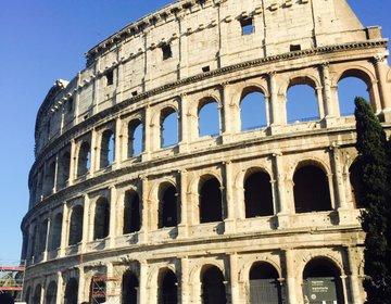 一駅で4ヶ所まわれる!イタリア・ローマ観光名所おすすめツアー【映画名所情報有り】