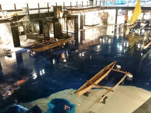 海洋文化館