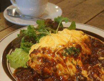 デートにおすすめ!渋谷にあるハワイでベスト朝食賞、金賞を2年連続受賞したお店からDIESELのカフェ