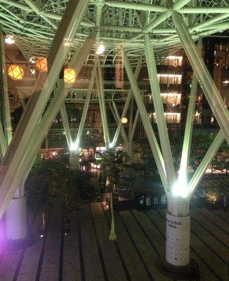 IDEE CAFE PARC 東京ミッドタウン店
