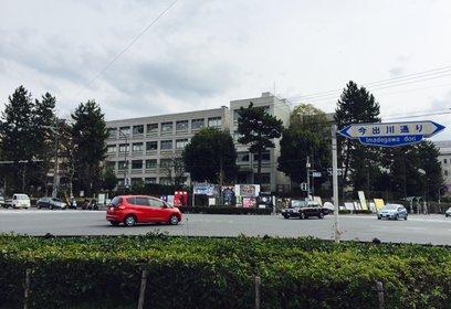 京都大学 (Kyoto University)