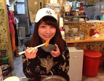 関西にあるコリアタウン【鶴橋】異国情緒を味わいつつツッコミ満載の街を探索♪