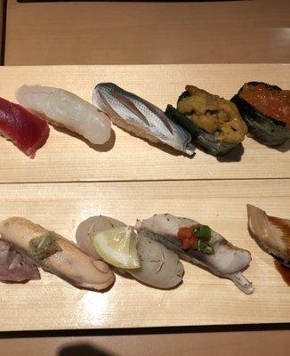 築地玉寿司 舞浜イクスピアリ店