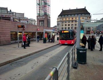 ノルウェー・オスロの交通機関情報。空港~市内&市内のメトロの使い方。