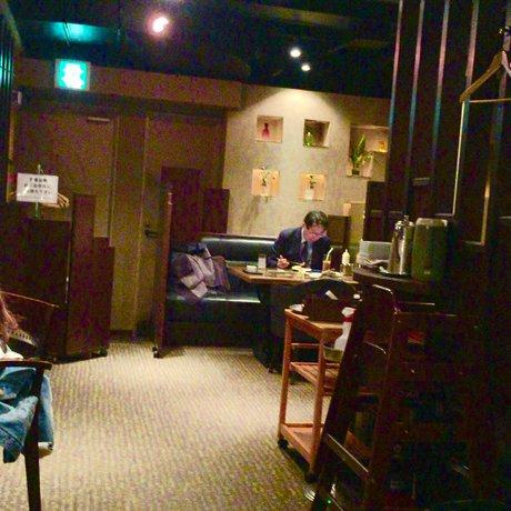 千房Elegance 有楽町ビックカメラ支店