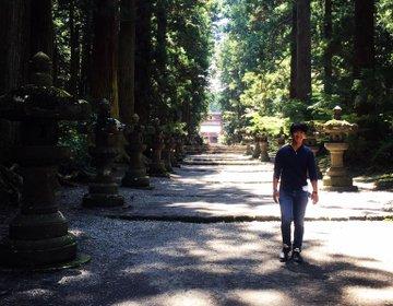 強運神社巡り山梨県編 日本一の金運神社と名高い新屋山神社そして富士山本宮浅間大社へ。