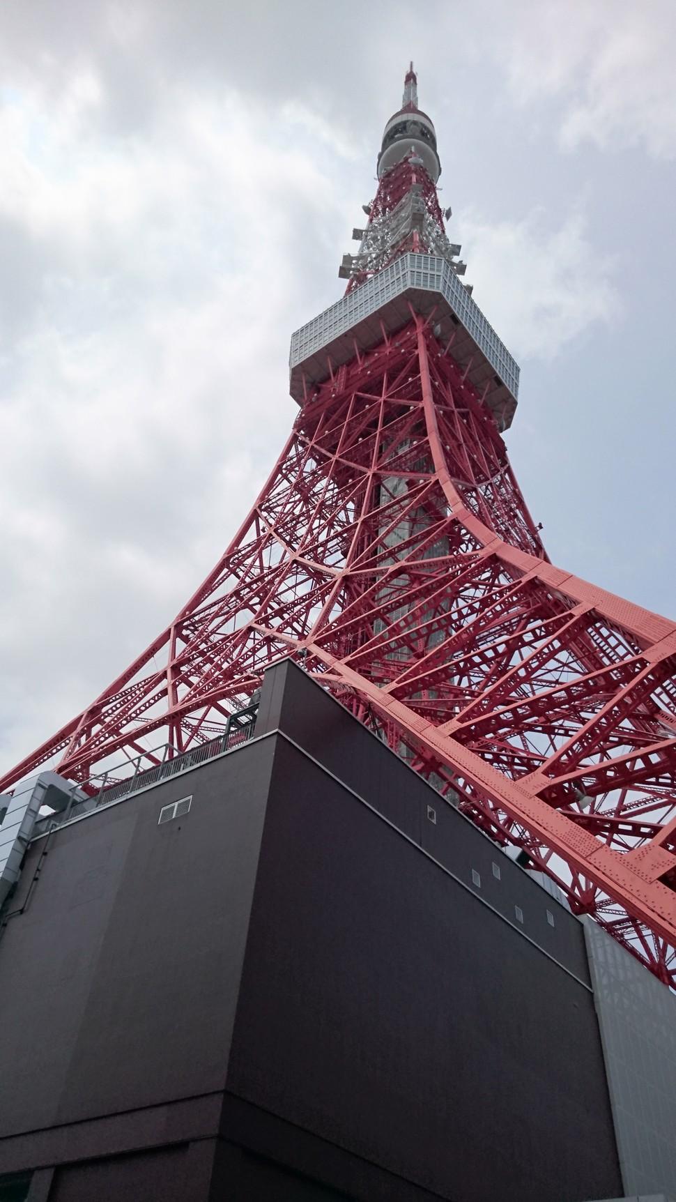 【東京一人旅特集】これで安心!おすすめ観光スポット ...