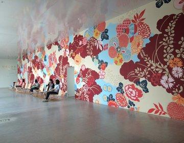 現代美術と自然の芸術を味わう金沢の旅!日本三名園「兼六園」と金沢21世紀美術館へ。