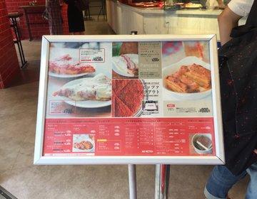 【手軽ランチ】渋谷でピザが700円で食べられる!スポンティーニへ!