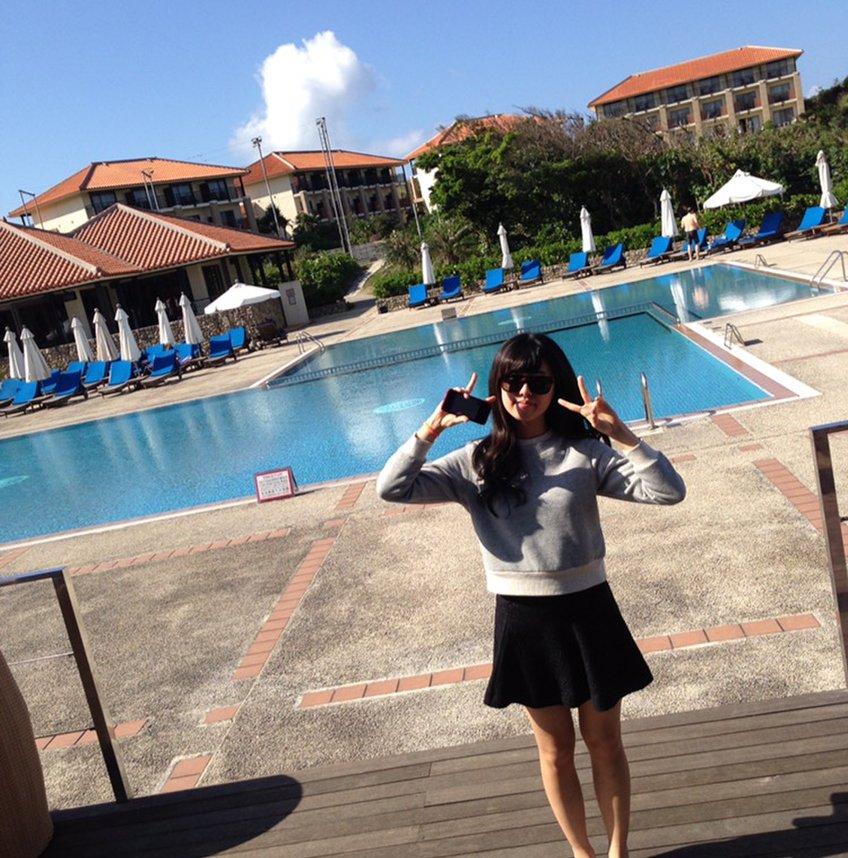 クラブメッド 石垣島