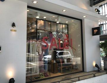 【韓国カロスキル】プチプラなお店厳選!ブログでも人気の安い洋服屋さんや化粧品おすすめ3店舗♡
