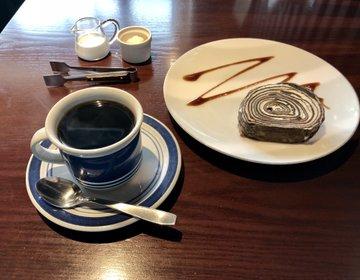 札幌から全国区へ。北海道の木で燻した燻製珈琲が話題。自家焙煎がおいしい「RITARU COFFEE」