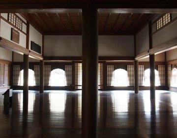 """【岡山に来たら寄りたい観光スポット】日本最古の庶民の学校""""旧閑谷学校""""!"""