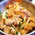 韓国料理&豚肉鉄板焼専門 ちゃん豚