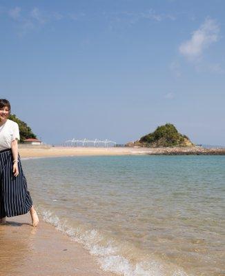 伊王島海水浴場コスタ デル ソル