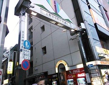 上野☆激ウマ・リーズナブル韓国料理店!行き先に困ったら韓国本場の味「絵のある街」へ
