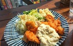 #802 CAFE&DINER 渋谷 (ハチマルニ カフェアンドダイナー)