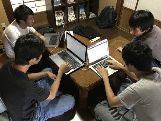 UNS (Udatsu Networkers Studio)