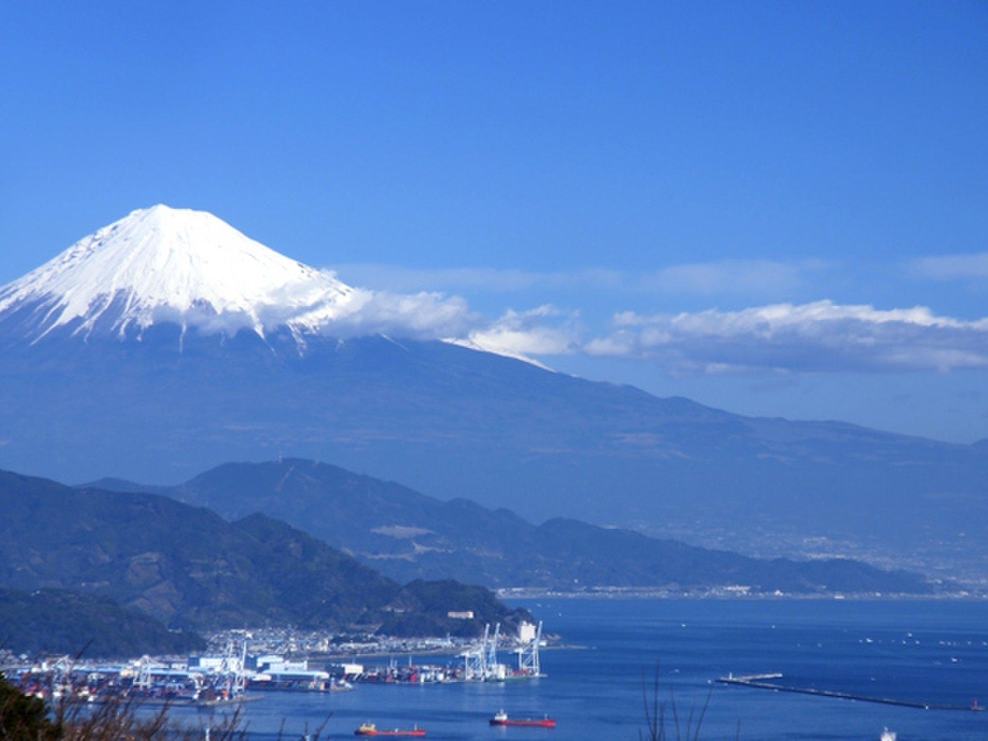 静岡県・日本平 迫力の動物園をめぐり、静岡おでんを食す【久能山東照宮、日本平ホテル、海ぼうず】
