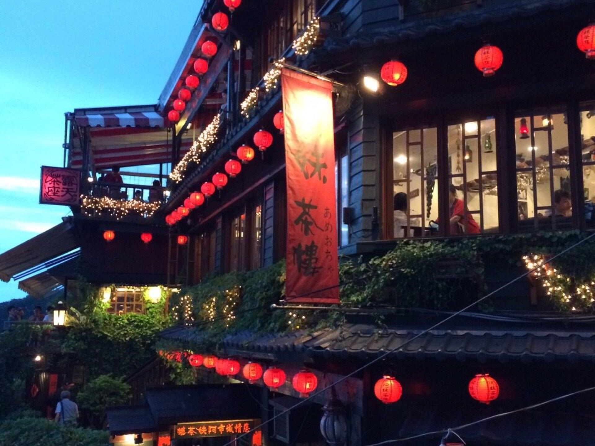 【2泊3日×台湾】厳選おすすめスポットを詰め込んだ満足プラン!無駄なく台湾の観光地を巡ろう