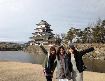 長野プチ旅行!松本城からのやまが育蔵でおすすめ有名おやき!