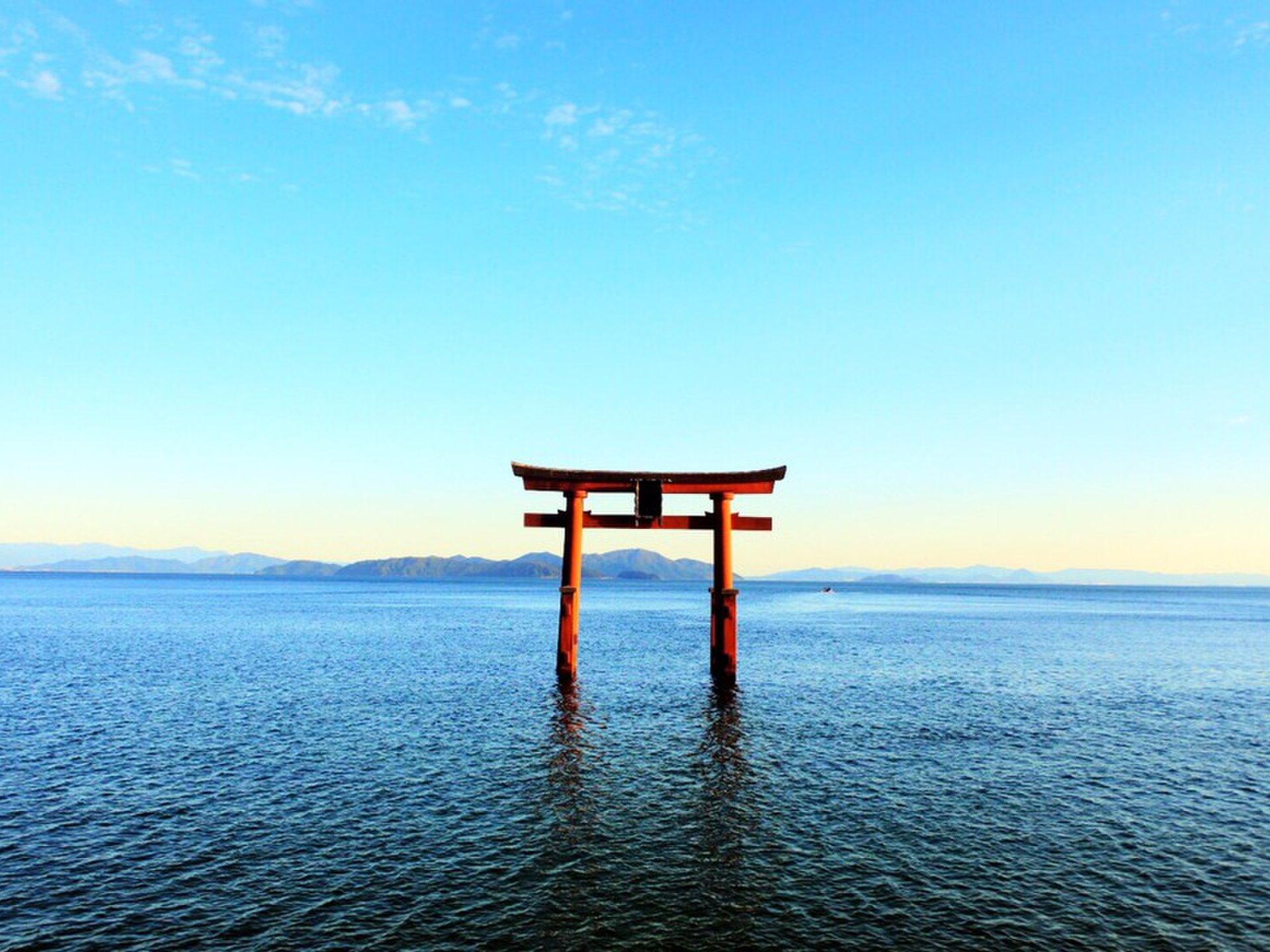 滋賀県・絶景スポットおすすめ12選!定番の琵琶湖から穴場まで