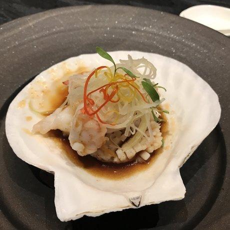 中国料理 「王朝」 ヒルトン東京