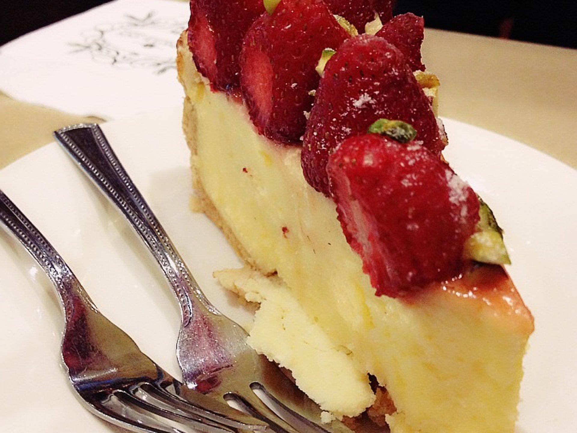 豪州定番お土産&テイクアウトもしたくなる♪可愛い苺ケーキ等のあるカフェのご紹介(*^^*)