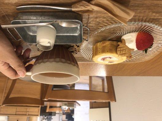 L.S café(エルエスカフェ)
